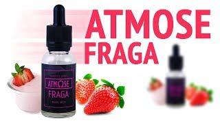 Атмос Фрага за 14 рублей | Рецепт самозамеса | Atmose Fraga | TPA рецепты