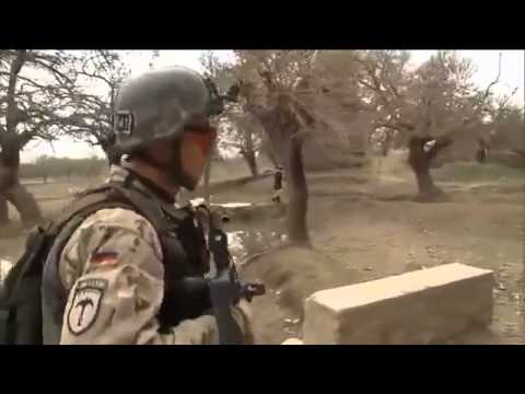 Sechs Monate Afghanistan - Foxtrott 4 - Teil 5