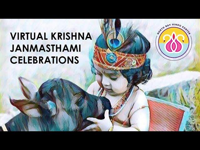 Krishna Janmasthami Celebrations