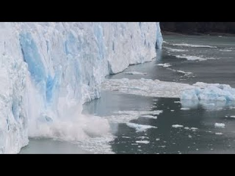 How Scientists Study Antarctic Ice Melt - The Best Documentary Ever