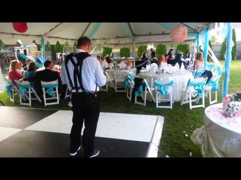 DJ Bon Rich: Italian and Russian Wedding