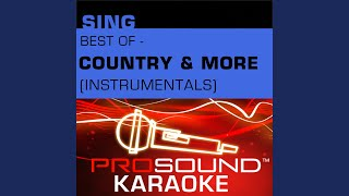 Tomorrow (A Better You, A Better Me) (Karaoke With Background Vocals) (In the Style of Quincy...
