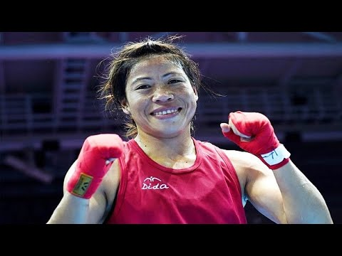 Asia Boxing Championship: Mary Kom in semis, medal assured