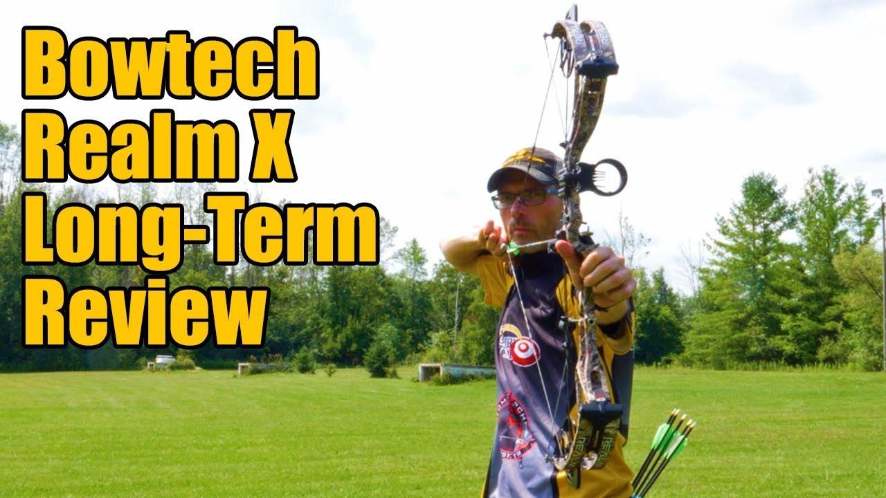 Bowtech Realm X Review