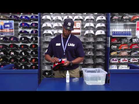 How to Protect and Clean a Hat | Hat Care
