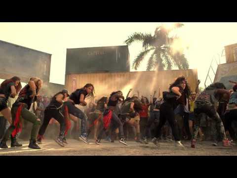 Шаг Вперёд 5:Всё или Ничего - Танец Лося