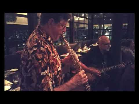 """Download Friday Night Jazz Jam - Jeanette O'Neill sings """"At Last"""", Michael Levan on Piano"""