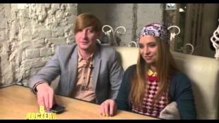 Секретные материалы шоу-бизнеса Выпуск 36 (4.12.2012)