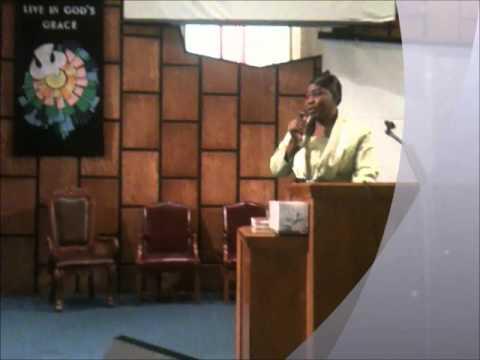 HIV Free Yolette Lagrandeur's Testimony English & Creole