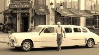AutoBond - прокат лимузина в Одессе - ЗИМ 1957(, 2013-10-30T13:37:38.000Z)