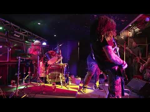 Vulgar Power - Pantera tribute live Stockholm