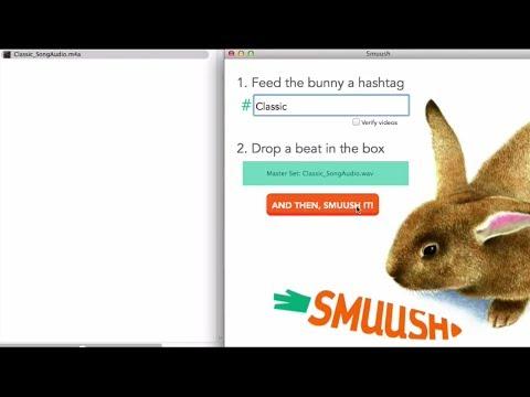 Smuush by Smule | Demo
