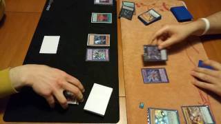Game 3: Invoked Zoodiac Vs. Metalfoes Zoodiac (w/ Baobaboon) [Post FUEN Mar 17]