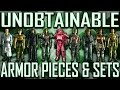 Download Unobtainable Armor - Fallout 3 (Includes DLCs) MP3 song and Music Video