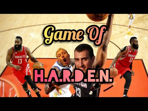 Crazy Game Of H.A.R.D.E.N. ! (with VT)