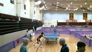 Under 2600 Final - Angela Guan vs Dan Liu