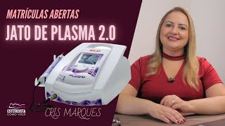 Curso JATO De PLASMA Online PROFISSIONAL 2021 - Curso Jato de Plasma Com Certificado Cris Marques