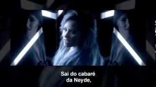 Download Demi Lovato   Neon Lights PardiaRedublagem MP3 song and Music Video