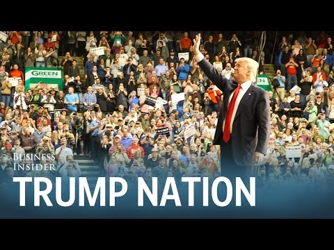 Trump Nation
