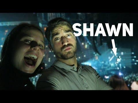 Shawn Mendes-el énekeltem, HAMISAN - CANADAY09 | IHNIH