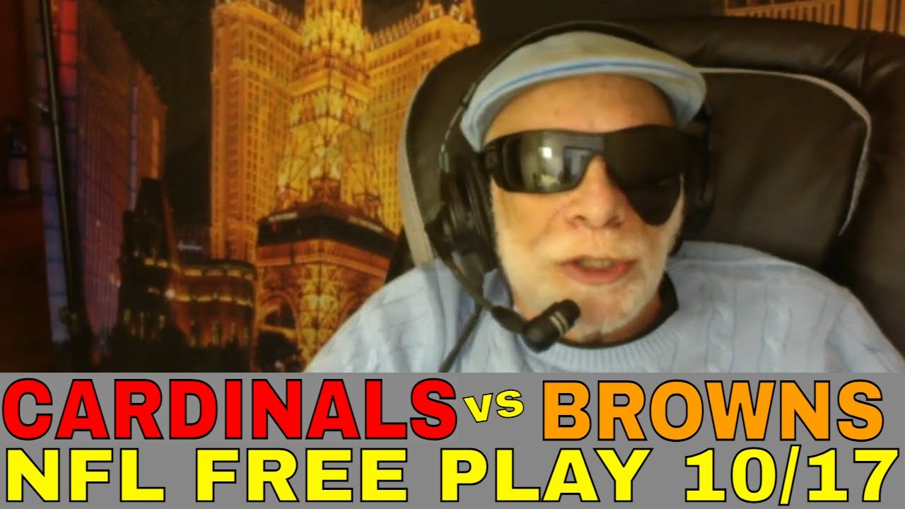 Download NFL Week 6 Picks and Predictions | Cardinals vs Browns Betting Preview | Cokin's Corner 10/14