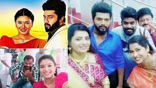 Sembaruthi Serial Promo 28\03\2018 | Zee  Tamil