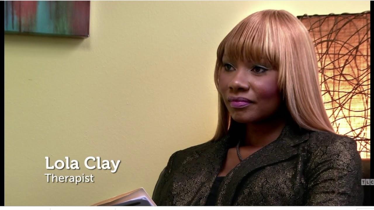 Lola clay