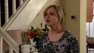 Coronation Street - Nicola talks to Sarah about Gary