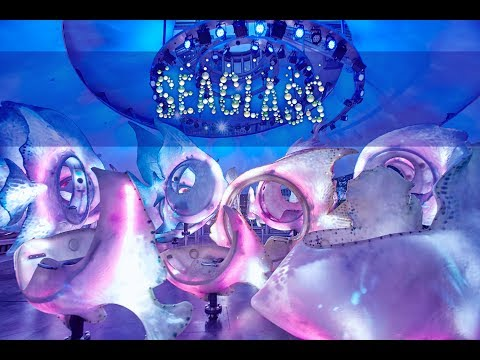 Seaglass - The Underwater Theme Carousel