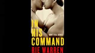 In His Command Book Trailer