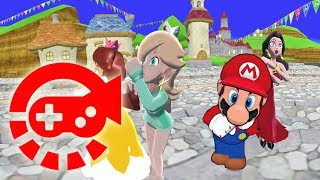 360° Video - Mario, Shake It Off thumbnail