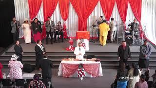 Gateway Worship Team 'Fa'atoese/Iesu e lo'u toto' by Joe Failua | Sunday 29 April 2018