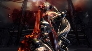 Repeat youtube video Blade & Soul 1st WAVE 24 Man Full Open Raid Dungeon Run Pohwaran 1080p First Look Preview