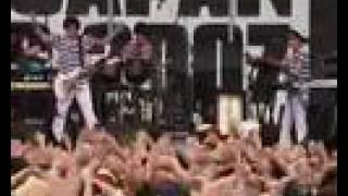 POLYSICS - Baby BIAS (Live @ Rock In Japan 2007)