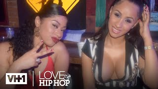 Cardi B, MariahLynn & the Girls Twerk In Cancun | Love & Hip Hop