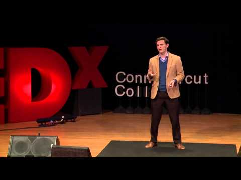 Israel, Iraq and Democratic Peace Theory: Conor McCormick-Cavanagh at TEDxConnecticutCollege 2014
