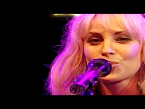 Blackmore's Night - Under A Violet Moon (Official Live Video)