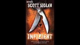Infiziert - Scott Sigler - Bestseller - Hörbuch Teil 4
