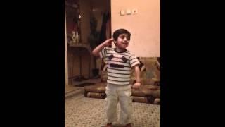 اصغر ضابط سعودي 2