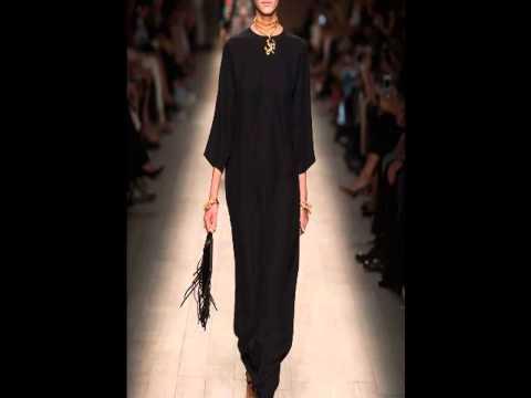 платья фото сааб