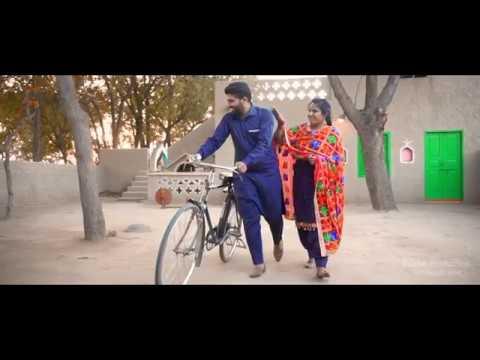 Kanda Kachiya Ne   Traditional Pre-wedding   Bharat Production   New Punjabi Song 2018