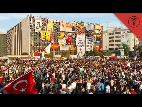 Limericks for Erdogan & Reddit's FISA Transparency Report | SYSK Internet Roundup