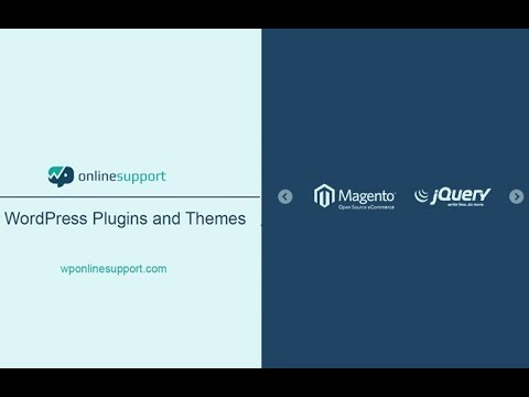 WordPress Plugins WP Logo Showcase Responsive Slider Plugin