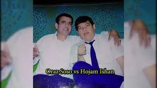 Hojam Ishan bn Oraz Soso Toy goshgulary