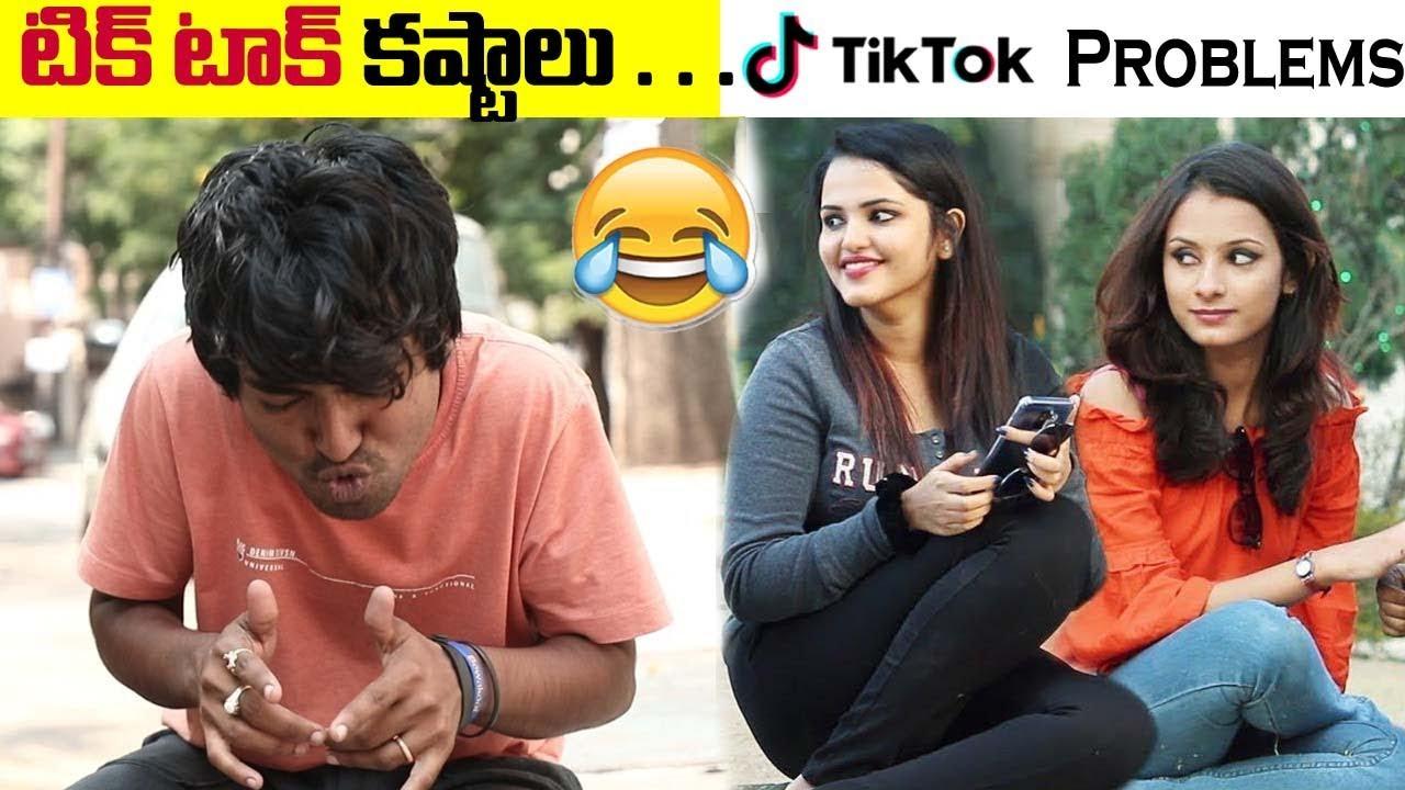 Tik Tok Funny Problems | Top Tik Tok Videos | Latest Comedy | i5 Network