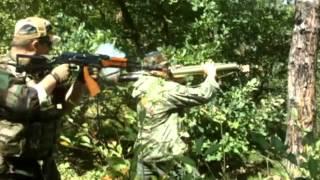 Битва за Бамут. 444.4 - Лысая гора