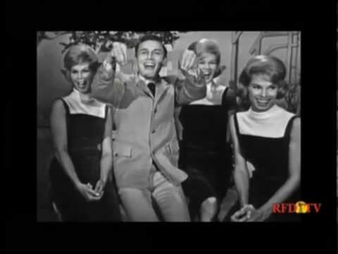 McGuire Sisters--All the Things You Are, Honey-Babe, 1963 TV