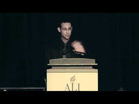 NYU Law Professor Oren Bar-Gill on Consumer Psychology and Consumer Protection