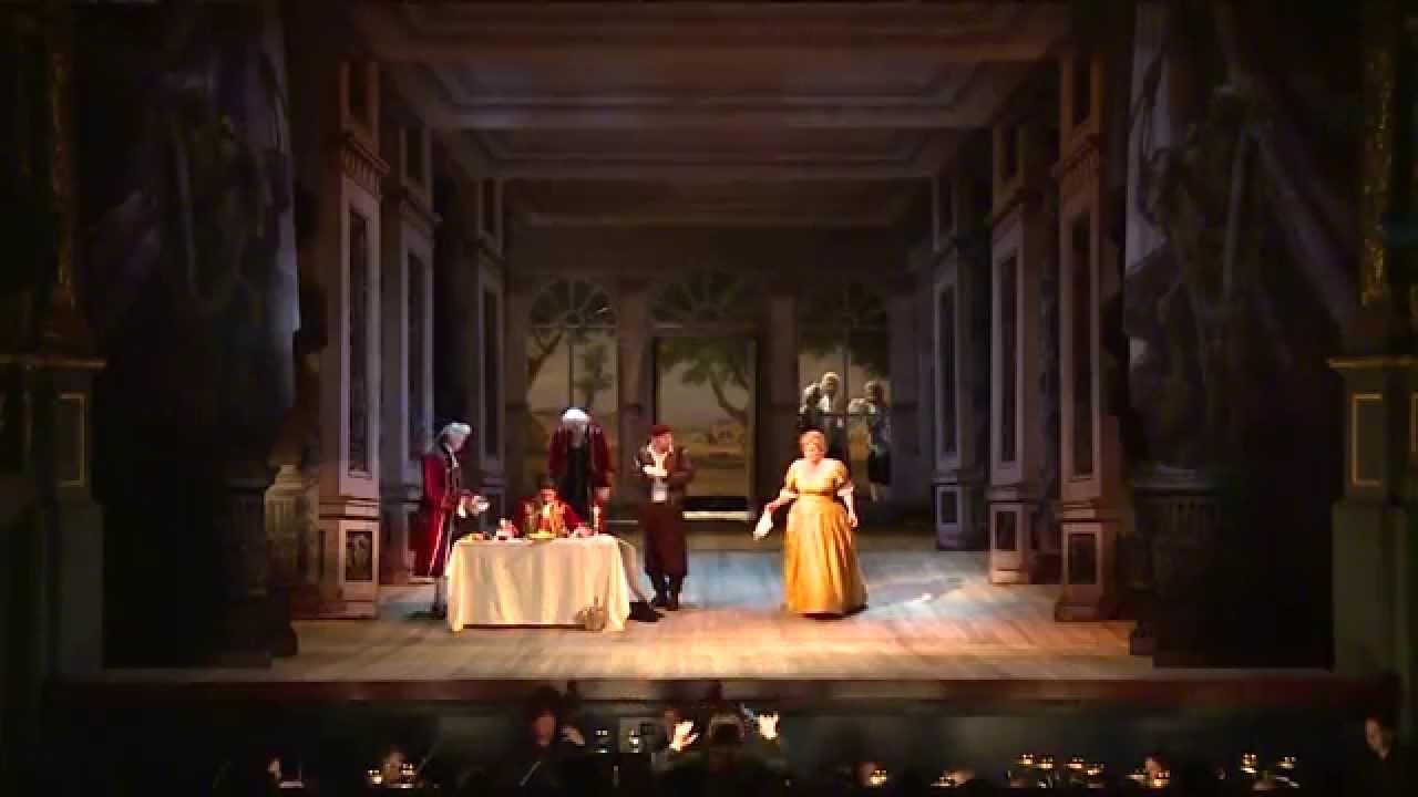 Don Giovanni Opera Set | www.pixshark.com - Images ...