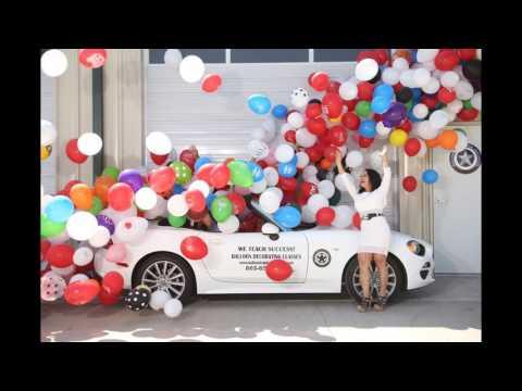 #1 Balloon Art School in the Nation Balloon Training Institute Learn Balloon Decorating